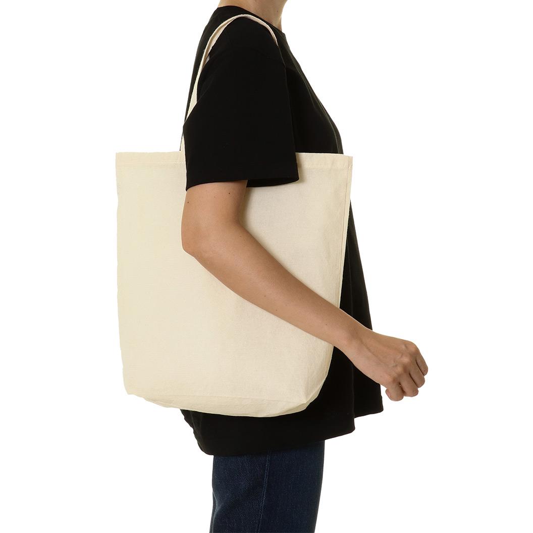 物販グッズ・企業ノベルティでおすすめのコットントートバッグ