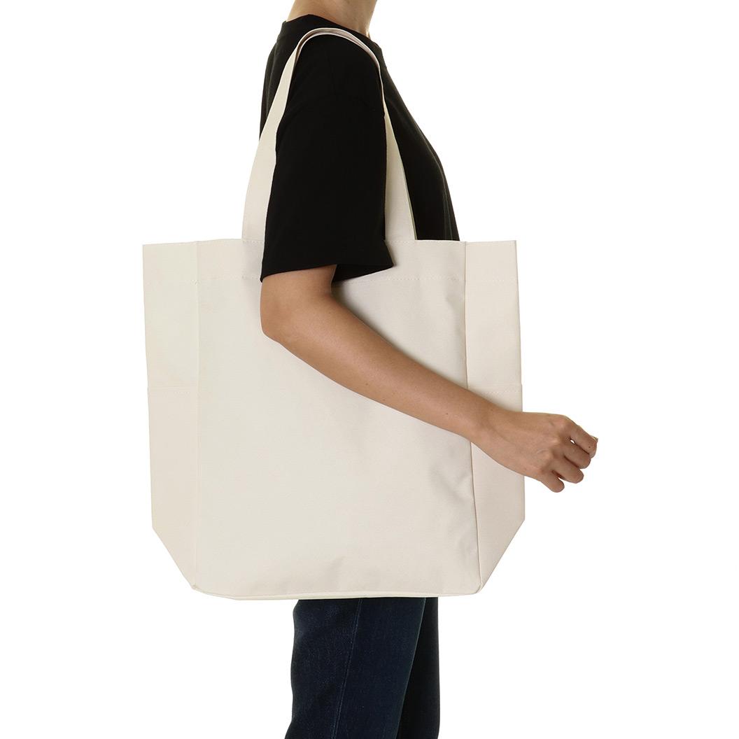 物販グッズ・企業ノベルティでおすすめのポリエステルトートバッグ