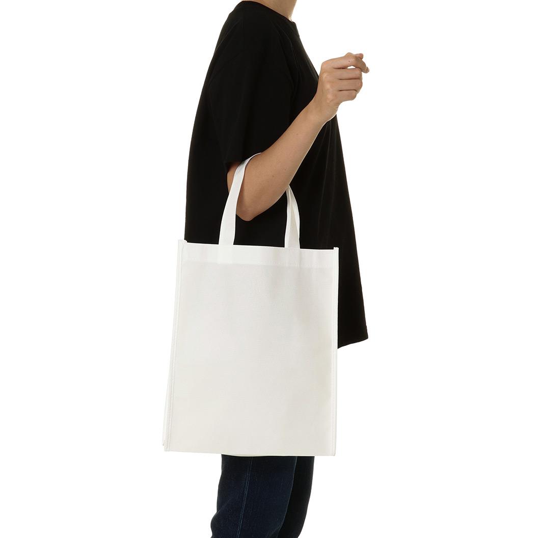 オープンキャンパスでおすすめの不織布トートバッグ