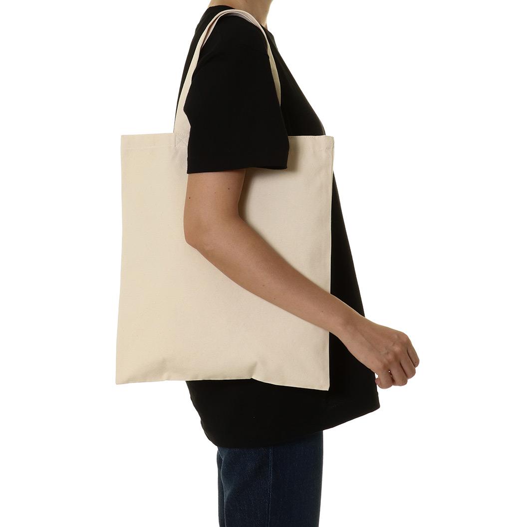 ショッパー袋でおすすめのキャンバストートバッグ
