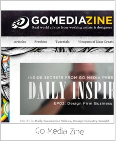 Go MediaZine