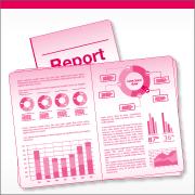 報告書や論文、学習資料は まとめて紙にしておくことが大事
