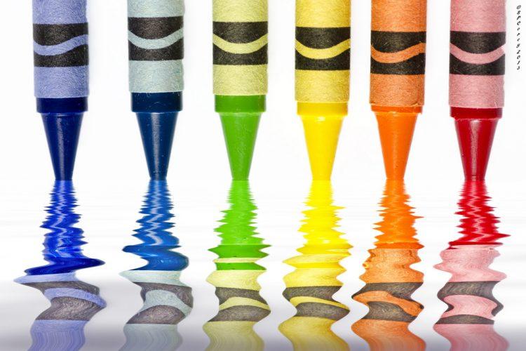 この色はどんなイメージ!?色を効果的に使ったキャッチコピー