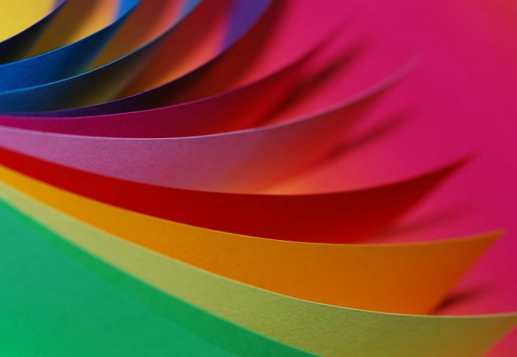 デザインの鍵を握る「色数のコントロール」