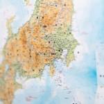 3.「地図に残る仕事」