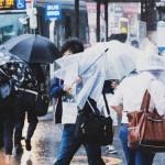 天候が悪い日は客数が伸びない