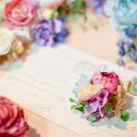 冠婚葬祭業界はDMなどの「紙媒体」で。