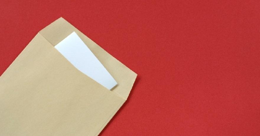 オリジナル封筒は必須!メリットやデザインのポイントを丁寧に紹介します