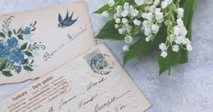 ポストカードの印象は印刷用紙で変わる!?