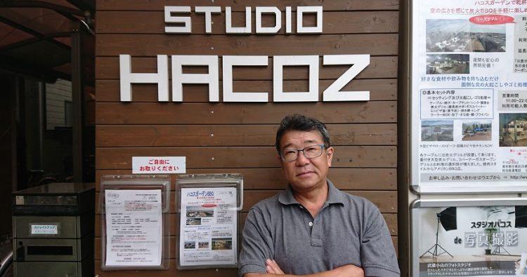 【新聞折込でローコスト集客に成功】スタジオハコス様の事例