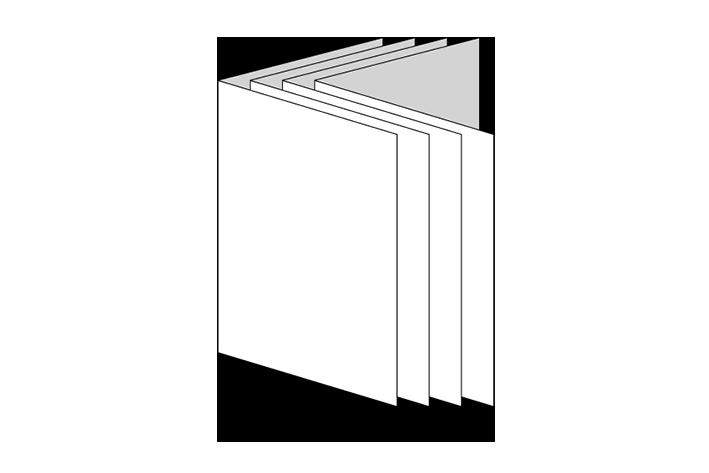 スクラム製本イメージ