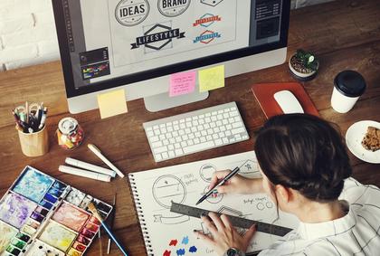 デザインのイメージ図
